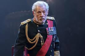 King Lear, theatre review: Ian McKellen's detailed, intelligent ...