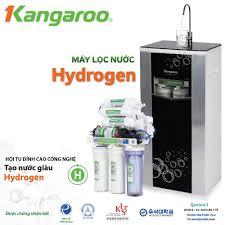 Máy lọc nước RO Kangaroo VTU KG100HA 9 lõi – MegaSale