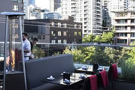 best rooftop patios in vancouver news