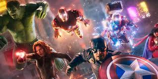 Marvel's Avengers Game Trailer Teases A ...