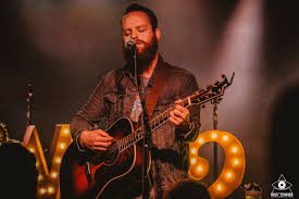 Aaron West and the Roaring Twenties At The Basement East — Out From The  Pine Box