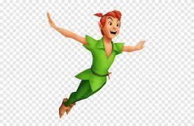 Peter pan, peter pan wendy Liebling basteln glocke dr. John Darling verlor  die Jungs, Cartoon fliegende Peter Pan, Animation, Kunst png | PNGEgg