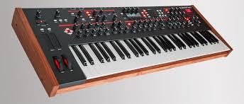 Dave Smith Instruments Prophet 12 Hybrid Keyboard Synthesizer