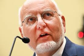 CDC Director Dr. Redfield pointed to Rhode Island's coronavirus restrictions in daycares as a 'path' to reopen schools
