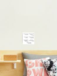 quotes bts bangtan boys fangirl cute kpop photographic print by