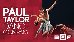 Audition Notice Paul Taylor Dance Company