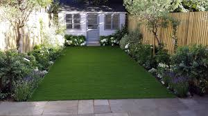 Modern Low Maintenance London Garden Design London Garden Blog