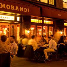 Morandi Restaurant - New York, NY