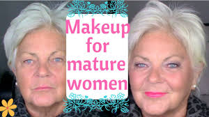 skin women over 60 tricks tips