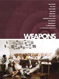 WEAPONS - FilmFreeway