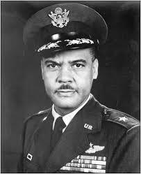 Brigadier General Benjamin O. Davis, Jr.: Cold War Leadership in ...