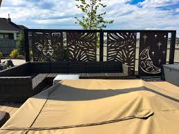 Privacy Screens Decorative Landscaping Solutions