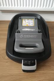 maxi cosi familyfix isofix car seat