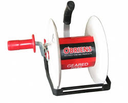 Obrien Roller Reel 3 1 Electric Fencing Reels Farmcare Uk Farmcareuk Com