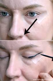 cat eye makeup tricks saubhaya makeup