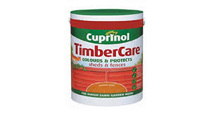 Cuprinol Timber Care Rustic Brown 5 Litre Amazon Co Uk Diy Tools