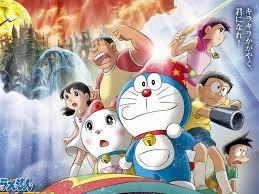 Doraemon In Hindi - Full Length Doraemon - Movies English Subtitle ...