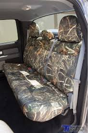 camo seat covers best camo seat