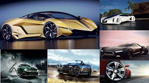 خلفيات وصور السيارات بجودة Wallpapers Of Cars Hd