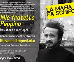 """Mio fratello Peppino"""": giovedì 14 novembre a Correggio il fratello ..."""