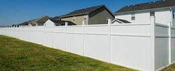 2020 Average Vinyl Fence Installation Cost Calculator Vinyl Fence Installation Guide