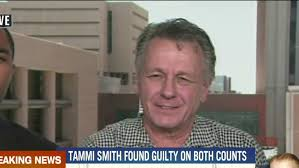 Tammi Smith's husband to appeal verdict - CNN Video