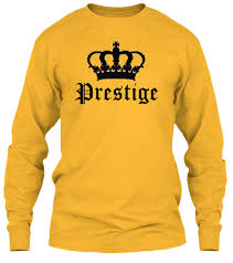 royal tee prestige s from
