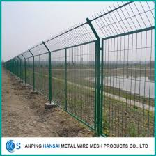 China Commercial Welded Wire Mesh Fence 3d Models 3d Curved Fencing China Wire Mesh Fence Mesh Fence
