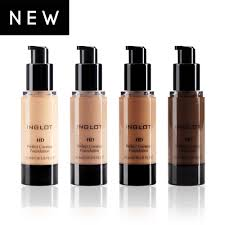 best foundation for pro makeup kit