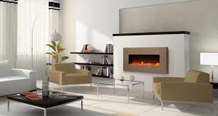is an electric fireplace worth of your
