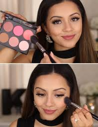 highlighters and blush introduction