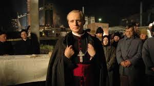 Stasera in tv | 21 aprile | Karol, un uomo diventato Papa, la vita ...