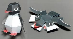 Bộ đồ chơi động vật xếp giấy biến hình ảo diệu trong một nốt nhạc