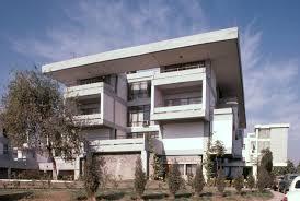 Achyut P. Kanvinde: Gujarat State Guest House - #SOSBRUTALISM