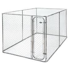 Fencemaster Outdoor Dog Run Large 6ft High Pet Cage Warehouse