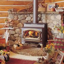 wood burning fireplace blowers fans