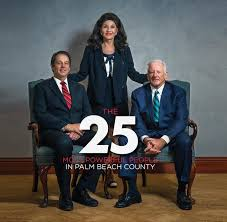 most powerful people in palm beach county