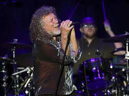 Robert Plant's performance at the Pageant won't just be about revisiting  the past | The Blender | stltoday.com