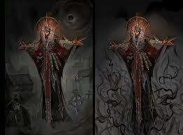 ArtStation - ghost man, Jacqueline Martin