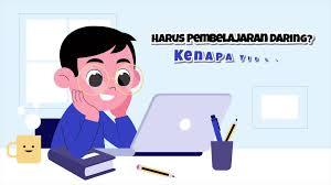 IndonesiaBaik.Id - Harus Pembelajaran via Daring? Kenapa Tidak?! | Facebook