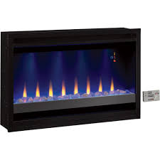 chimney free electric fireplaces