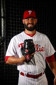 Adam Morgan Photos Photos: Philadelphia Phillies Photo Day ...