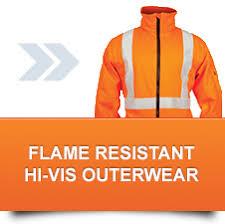 fr hi vis clothing