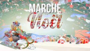 Les marchés de Noël 2019 dans la région d'Elbeuf