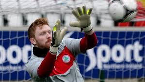 Cliftonville star Devlin dreams big again after Manchester United agony -  BelfastTelegraph.co.uk