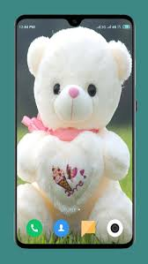 cute teddy bear wallpaper apk 1 07
