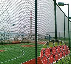 Buy Chain Link Fence Wire Fence Cyclone Fence Chain Link Mesh
