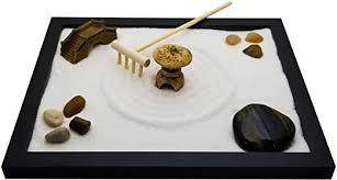 com zenfy zen sand garden for