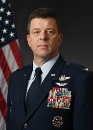 COLONEL ADRIAN WHITE > Air Reserve Personnel Center > Display