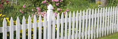 History Of The White Picket Fence Ranchers Fencing Landscaping